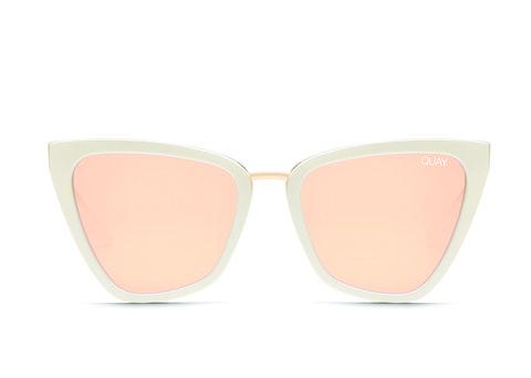 JLo x QUAY Australia sunglasses
