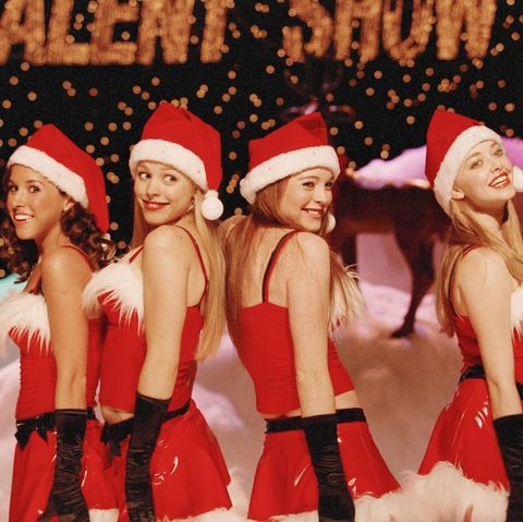 Best Mean Girls Movie Quotes Mean Girls 15th Anniversary