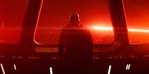 qué personajes mueren en el ascenso de skywalker