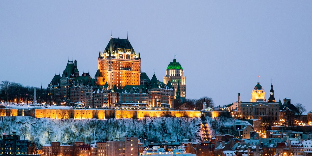 12 Cheer-Filled Things to Do in Quebec City at Christmastime