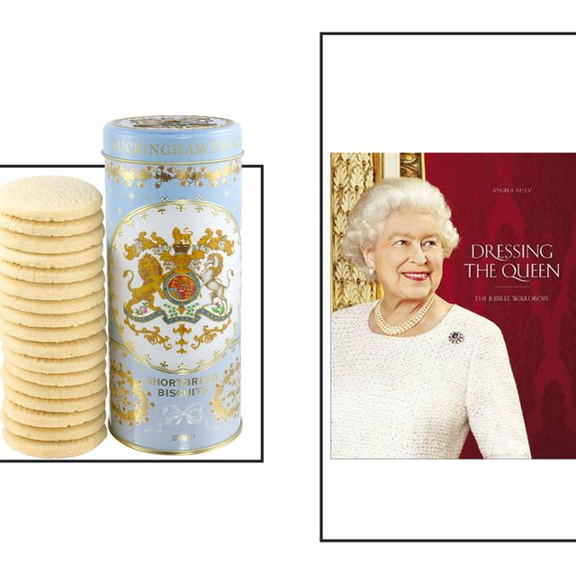 Royal family gifts and merchandise