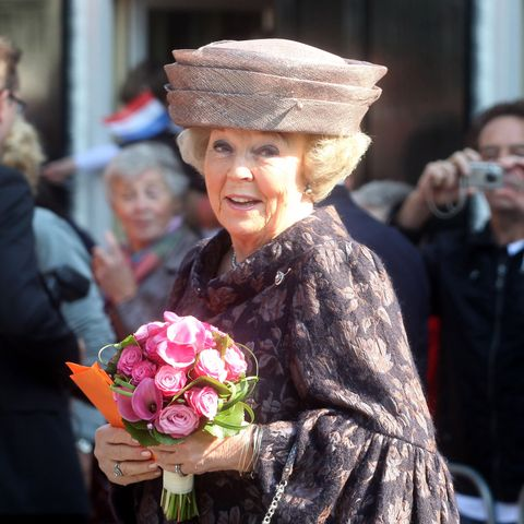 queens day netherland celebrations in thorn