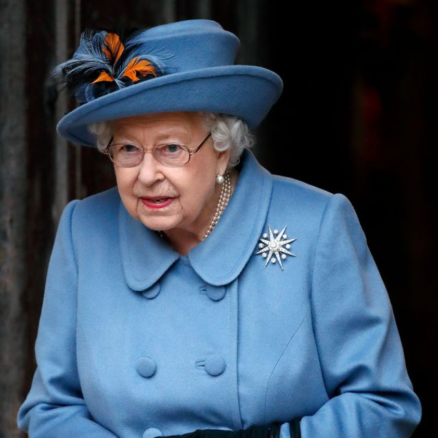 the royal family just gave a glimpse into the queen's sandringham home in norfolk and it's luxury