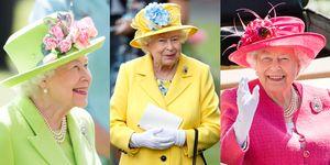Koningin Elizabeth, royal mania, Queen elizabeth jubileum