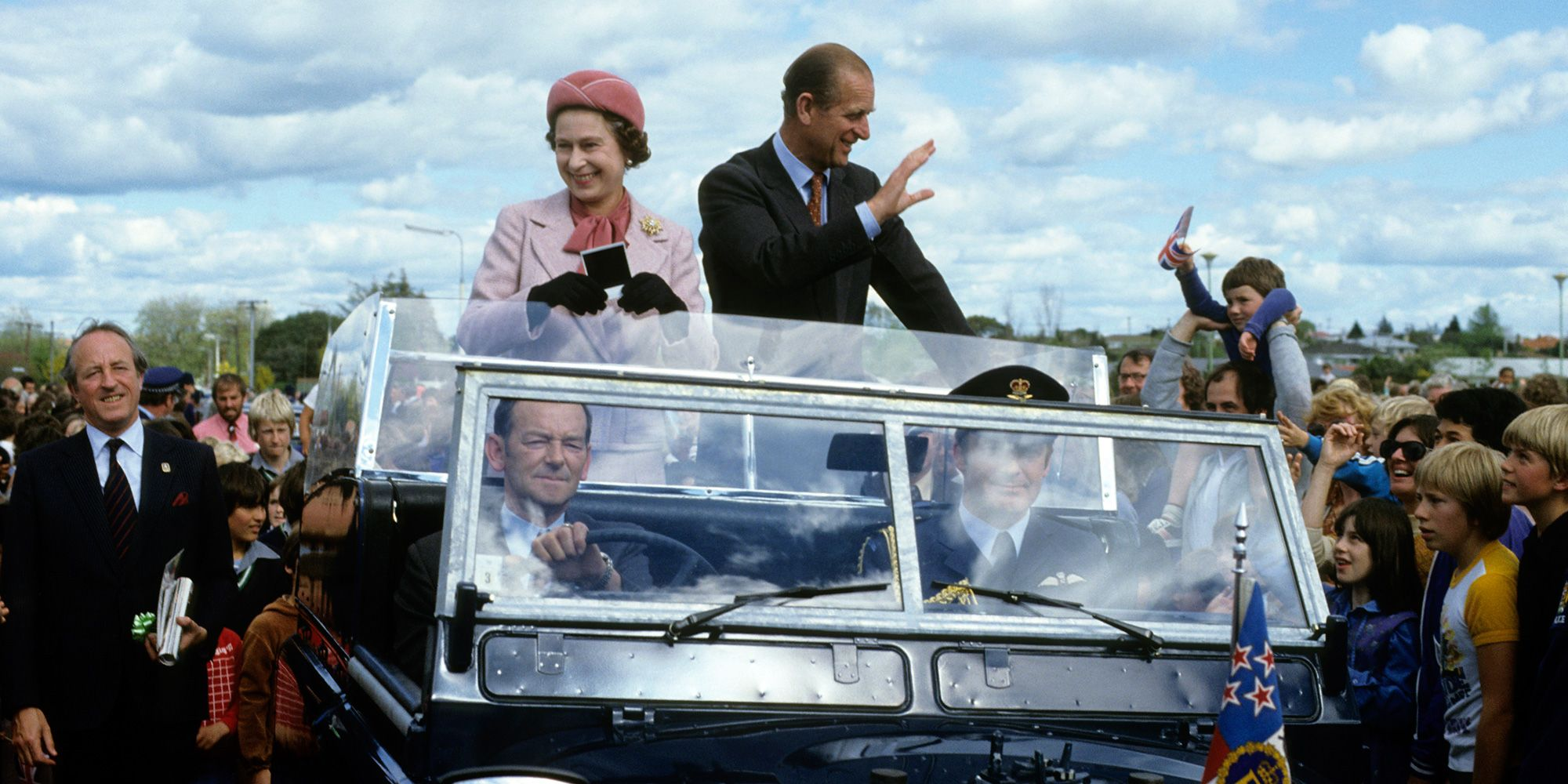 9 mishaps that have happened on royal tours