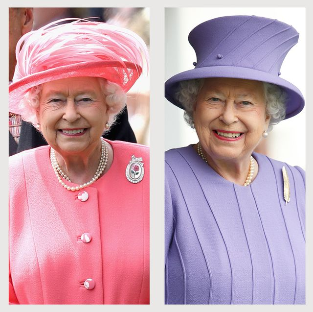 10 Of Queen Elizabeths Best Brooches Their Secret Meanings In