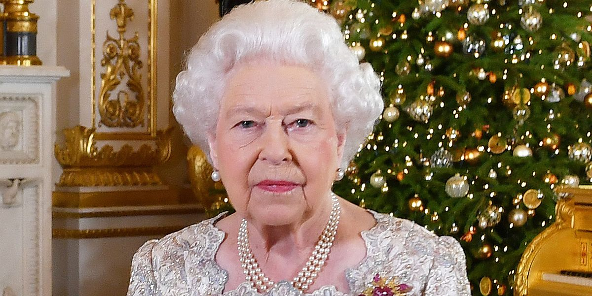 Queen Christmas Address 2020 Queen Elizabeth Ii 2020 Christmas Message | Twuwrd