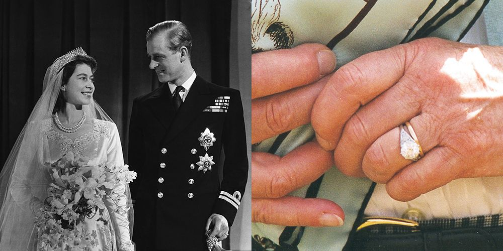 Prince Philip S Family Sacrificed So Much For Queen Elizabeth Ii Engagement Ring