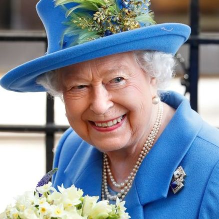 queen elizabeth virtual chelsea favorite flower lily of the valley