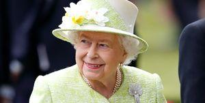 Queen-Elizabeth-bont-vrij