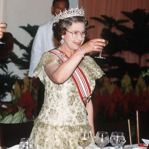 Queen Banquet Singapore