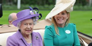 Ladies Day: Royal Ascot - Day 3