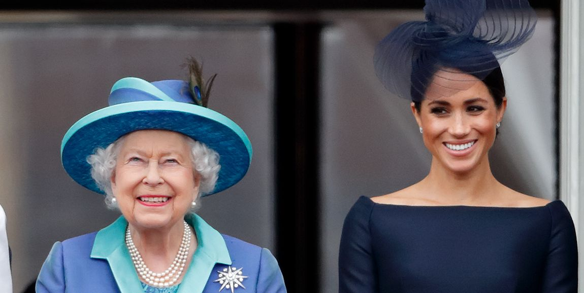 The 34 Best Royal Hats Of 2018