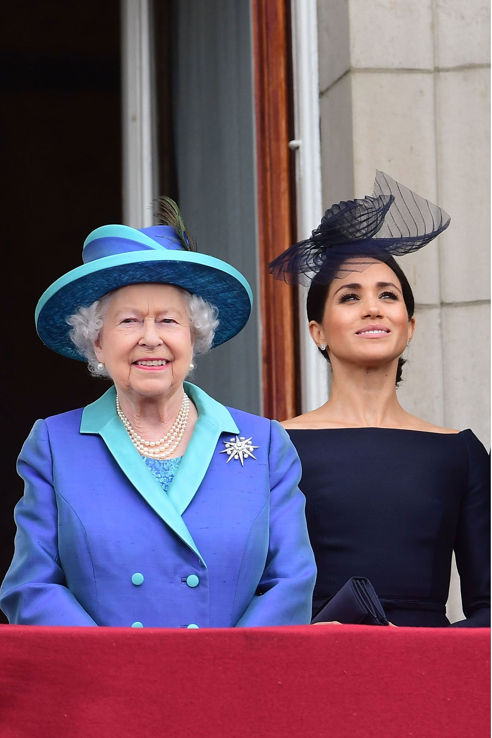 Why the Queen Has Requested Meghan Markle and Prince Harry Return To the UK