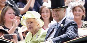 Royal Ascot 2019 - Day Five