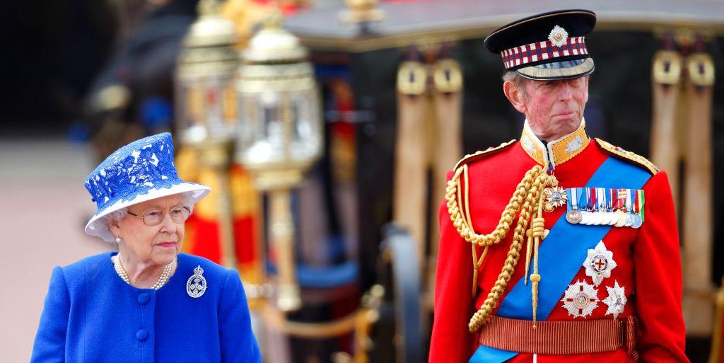 Who Is Queen Elizabeth's Cousin, the Duke of Kent?