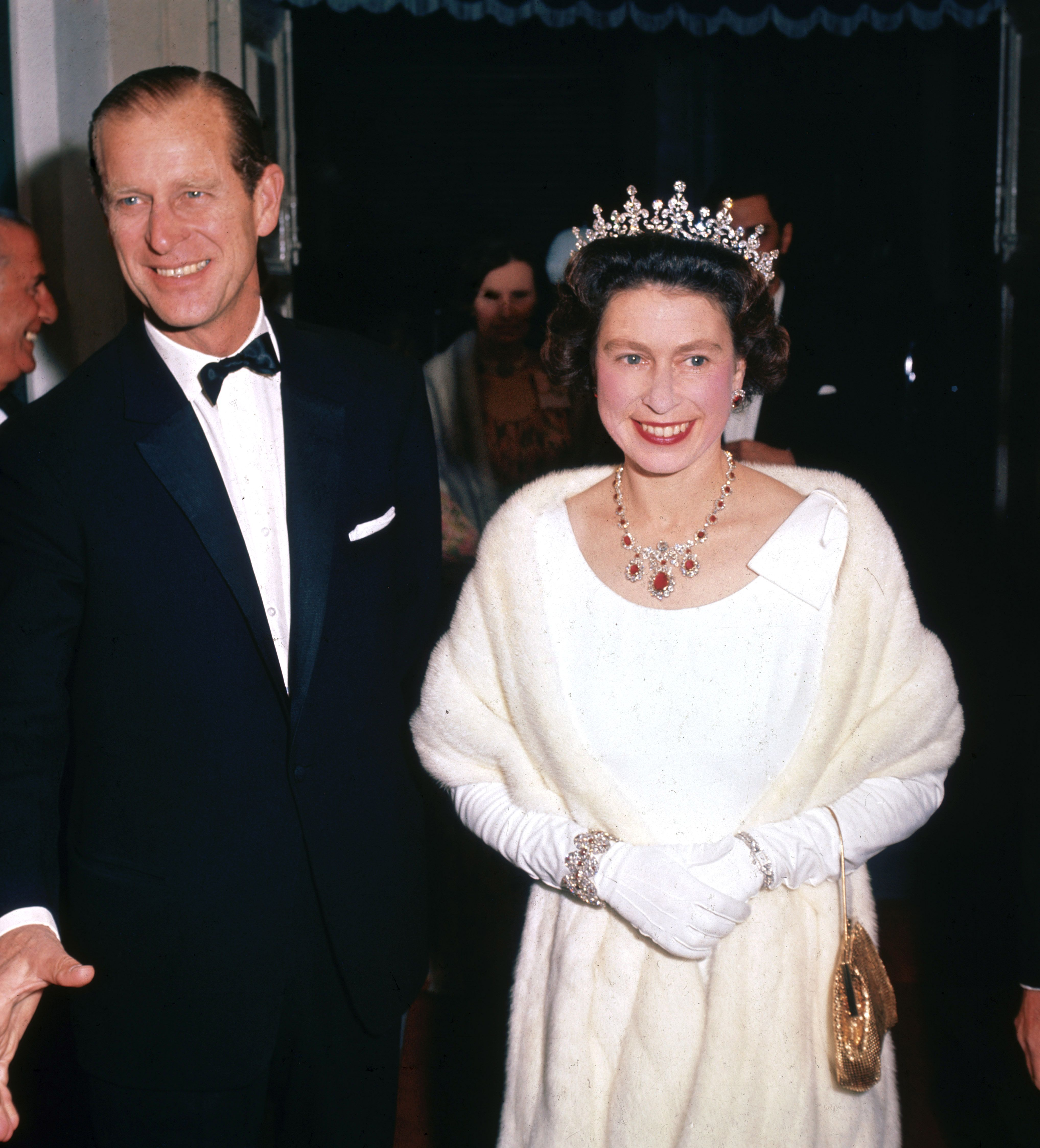 a timeline of queen elizabeth ii and prince philip s marriage oprah magazine