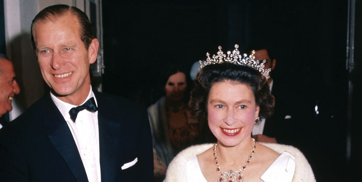 A Timeline Of Queen Elizabeth Ii And Prince Philip S Marriage