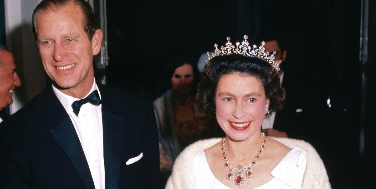 Cronología del matrimonio de la reina Isabel II y el príncipe Felipe