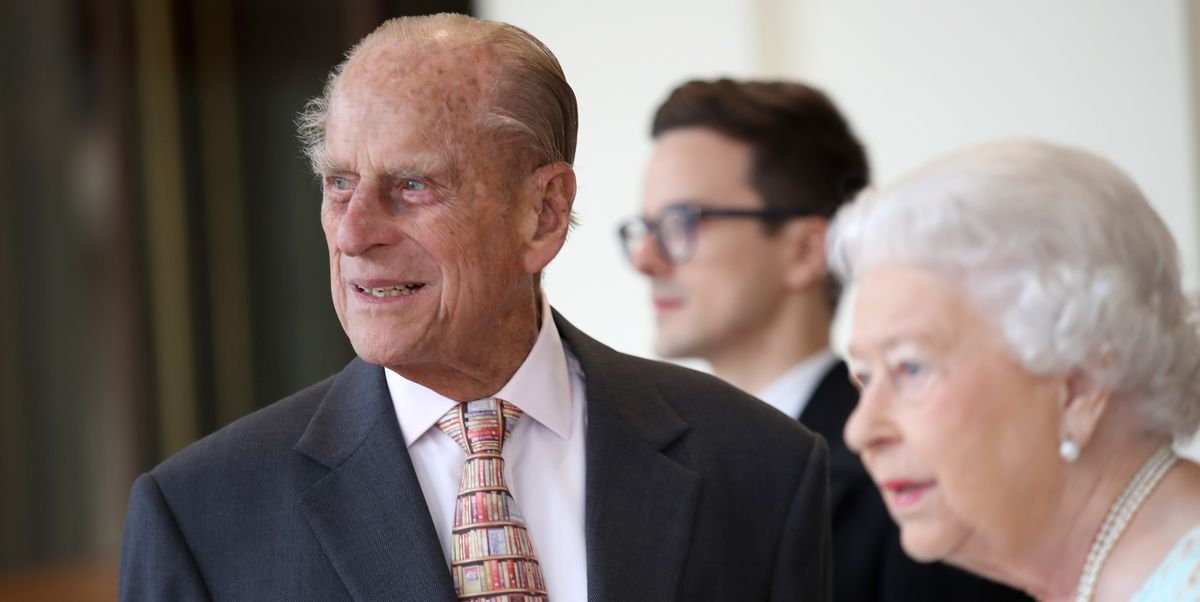 The Royal Families of Europe Respond to the Death of Prince Philip