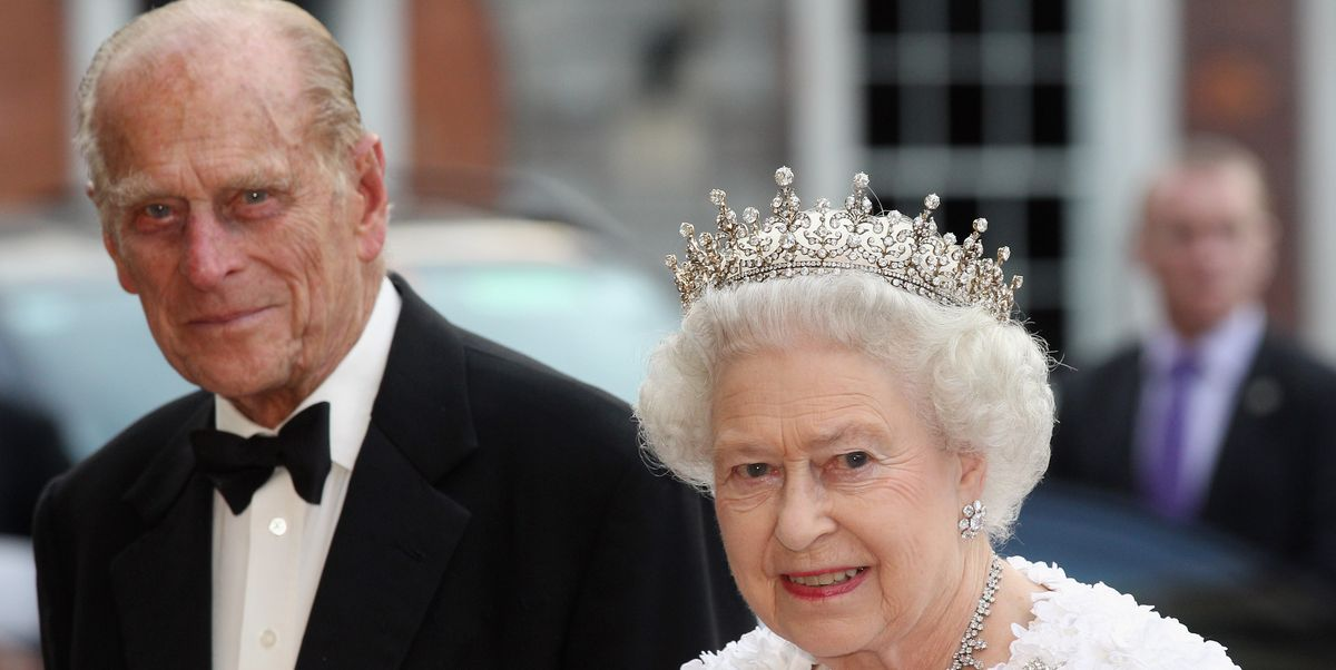 Here Is the Full Guest List for Prince Philip's Funeral