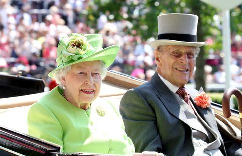 queen elizabeth ii and prince philip's relationship timeline