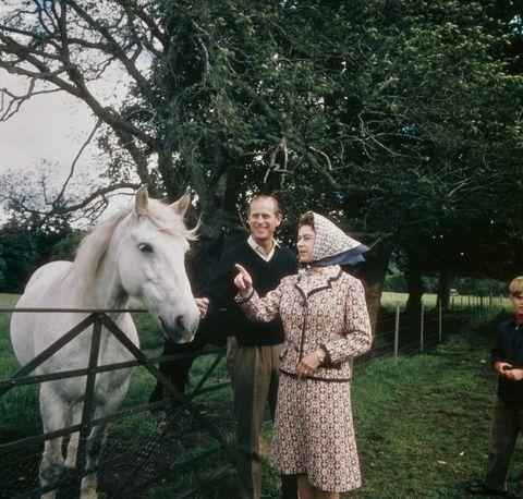 Queen's Silver Wedding
