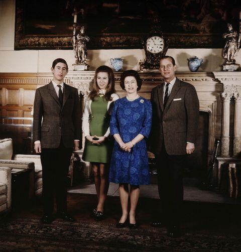 英國「安妮公主」顛覆皇室形象的14個大膽事蹟!「婚姻比影集還精采」的英國長公主也不爽黛安娜王妃?