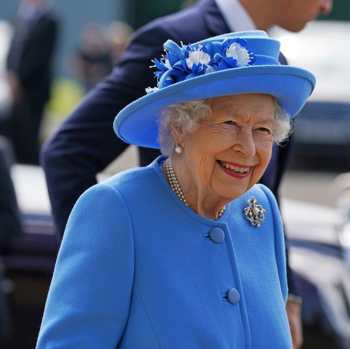 All the Photos From Queen Elizabeth's Royal Week Scotland Trip