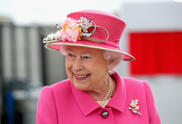 the queen  duke of edinburgh carry out engagements in windsor