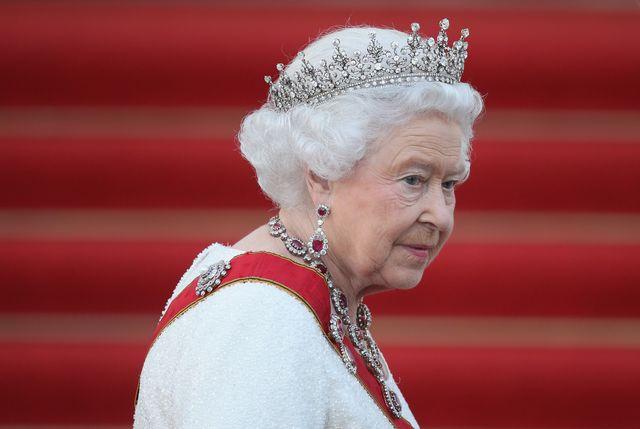 エリザベス女王 国歌