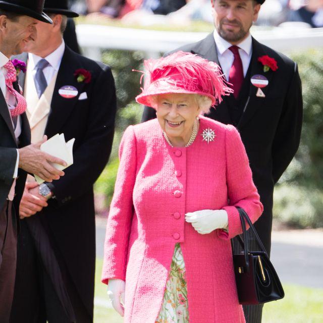 Royal Ascot 2019 - Day Four