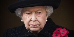 エリザベス女王 オーストラリア 火災 声明