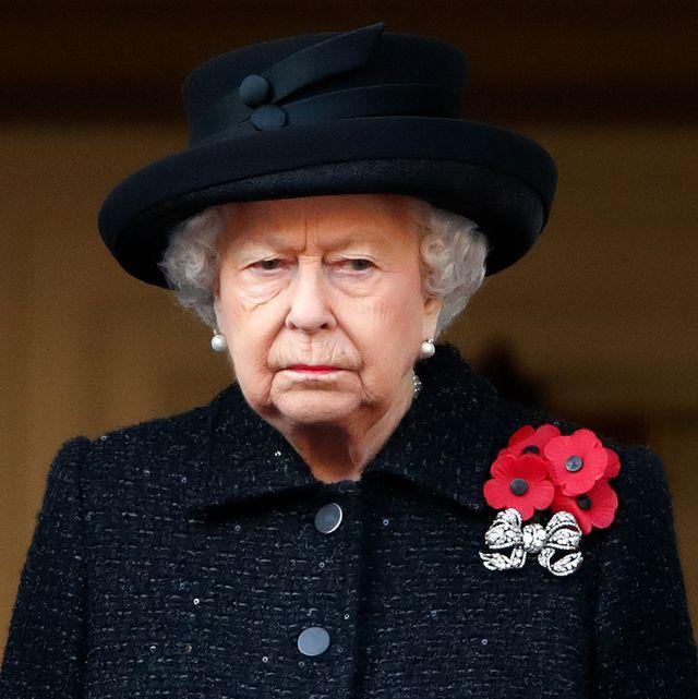 エリザベス女王 ロイヤルファミリー レバノン メッセージ 爆発
