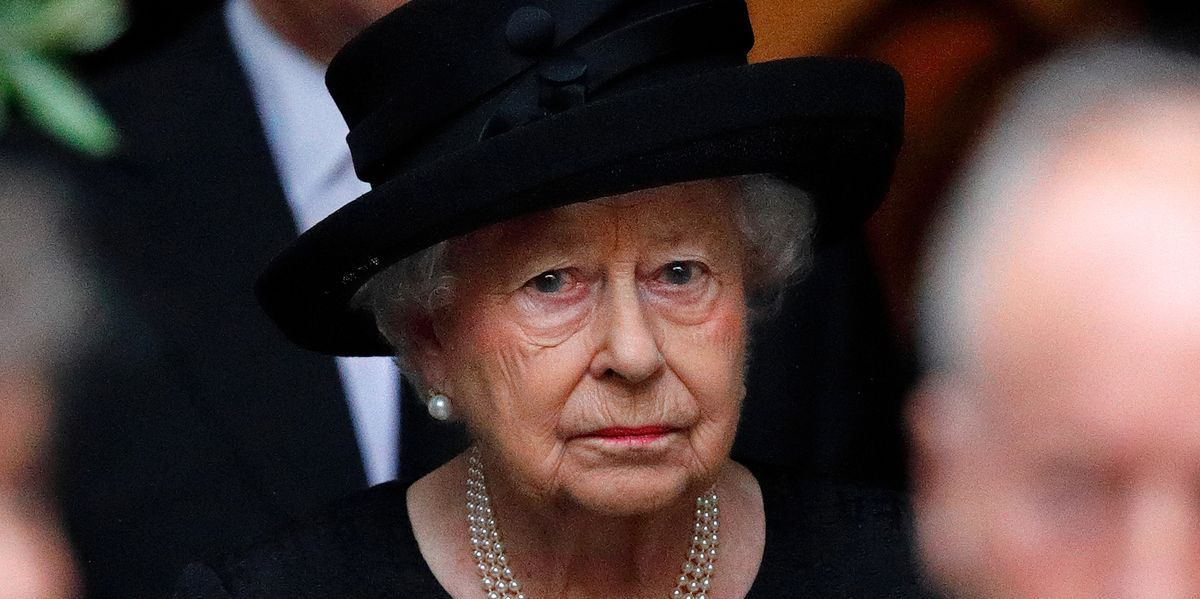 How the Queen is marking her 95th birthday