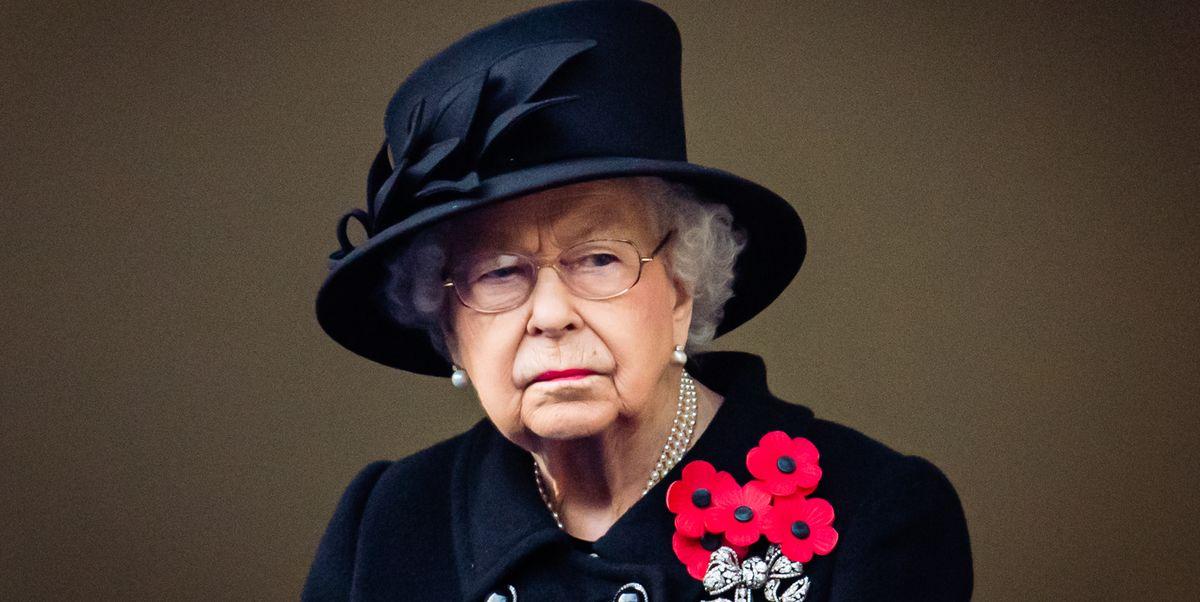 Queen Elizabeth Returns to Work After Prince Philip's Death