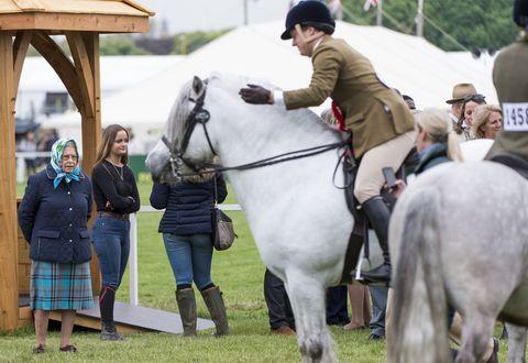 Royal Windsor Horse Show 2018