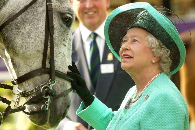 uk royal windsor horse show  day three