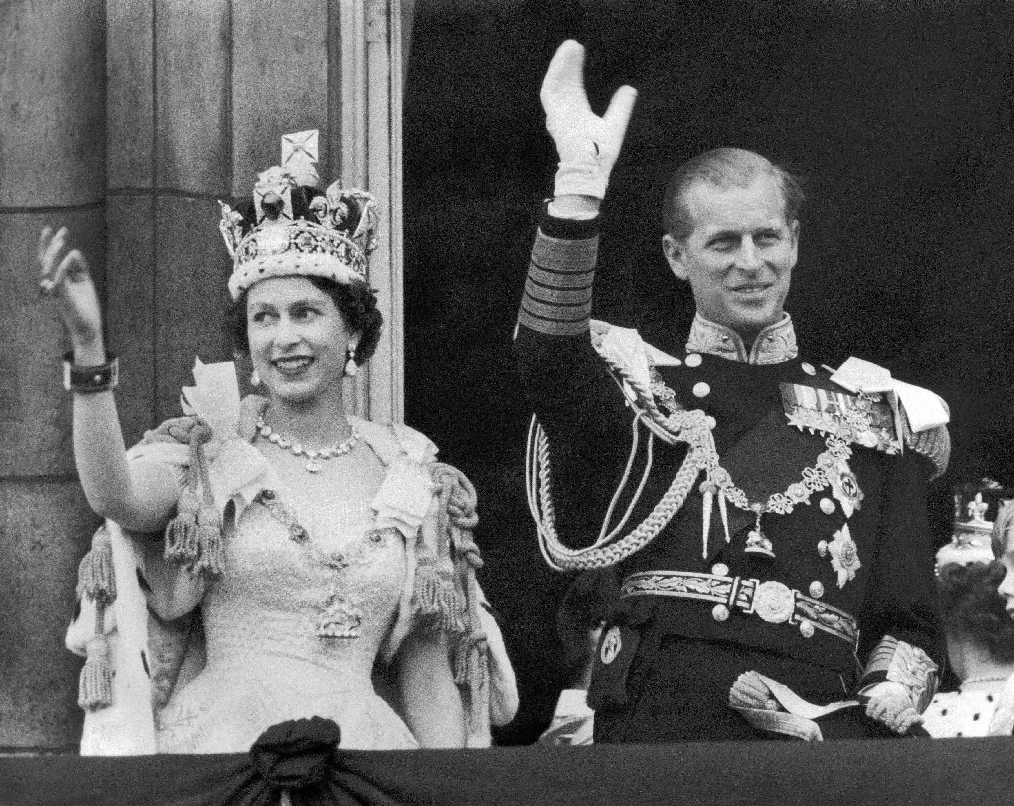 Queen Elizabeth II's Coronation: Here's What Actually Happened on June 2, 1953