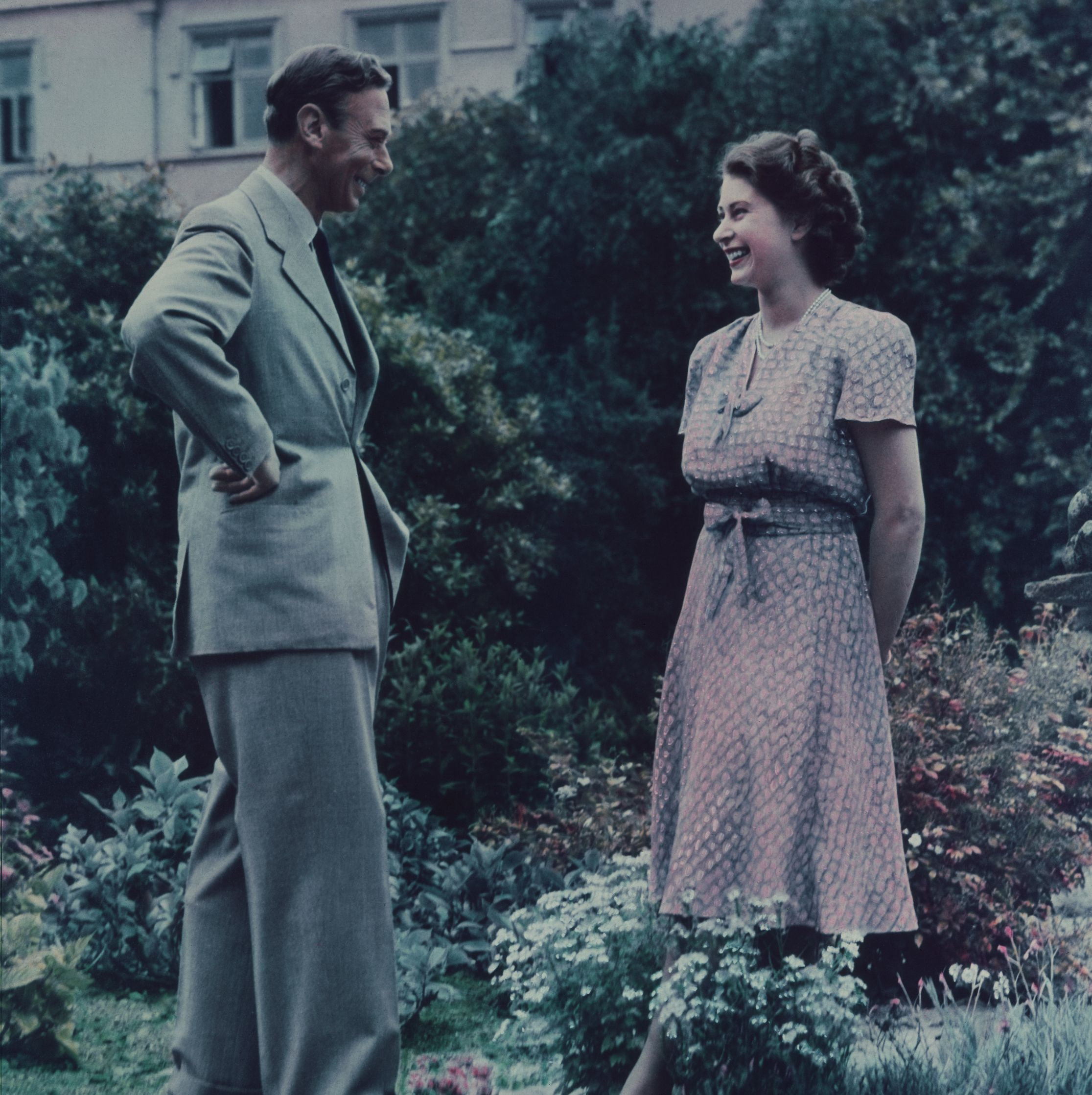 The Heartbreaking Way Queen Elizabeth II Learned About the Death of Her Father, King George VI