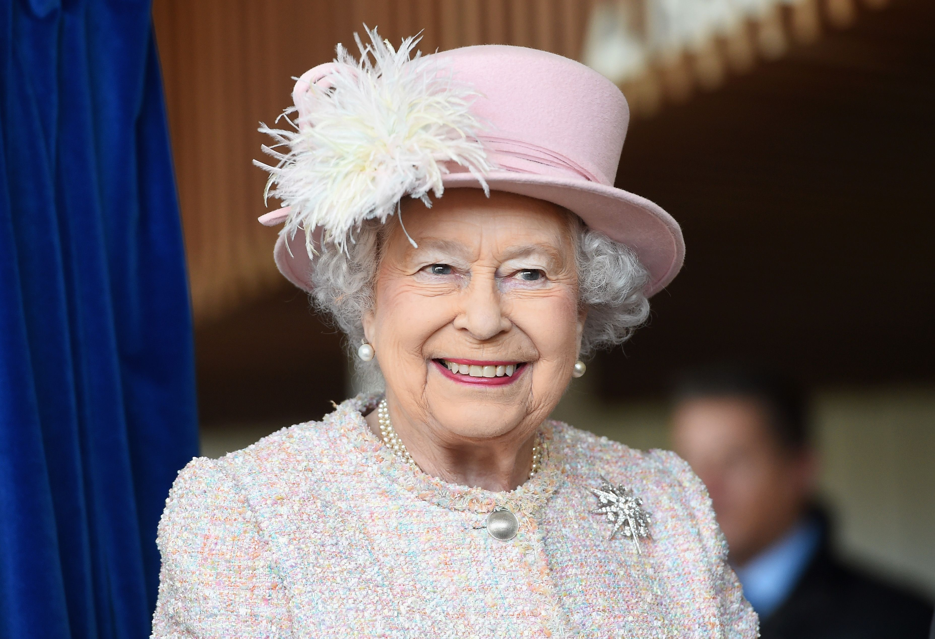 Does Queen Elizabeth II Watch The Crown? Here's What She and the Royals Think
