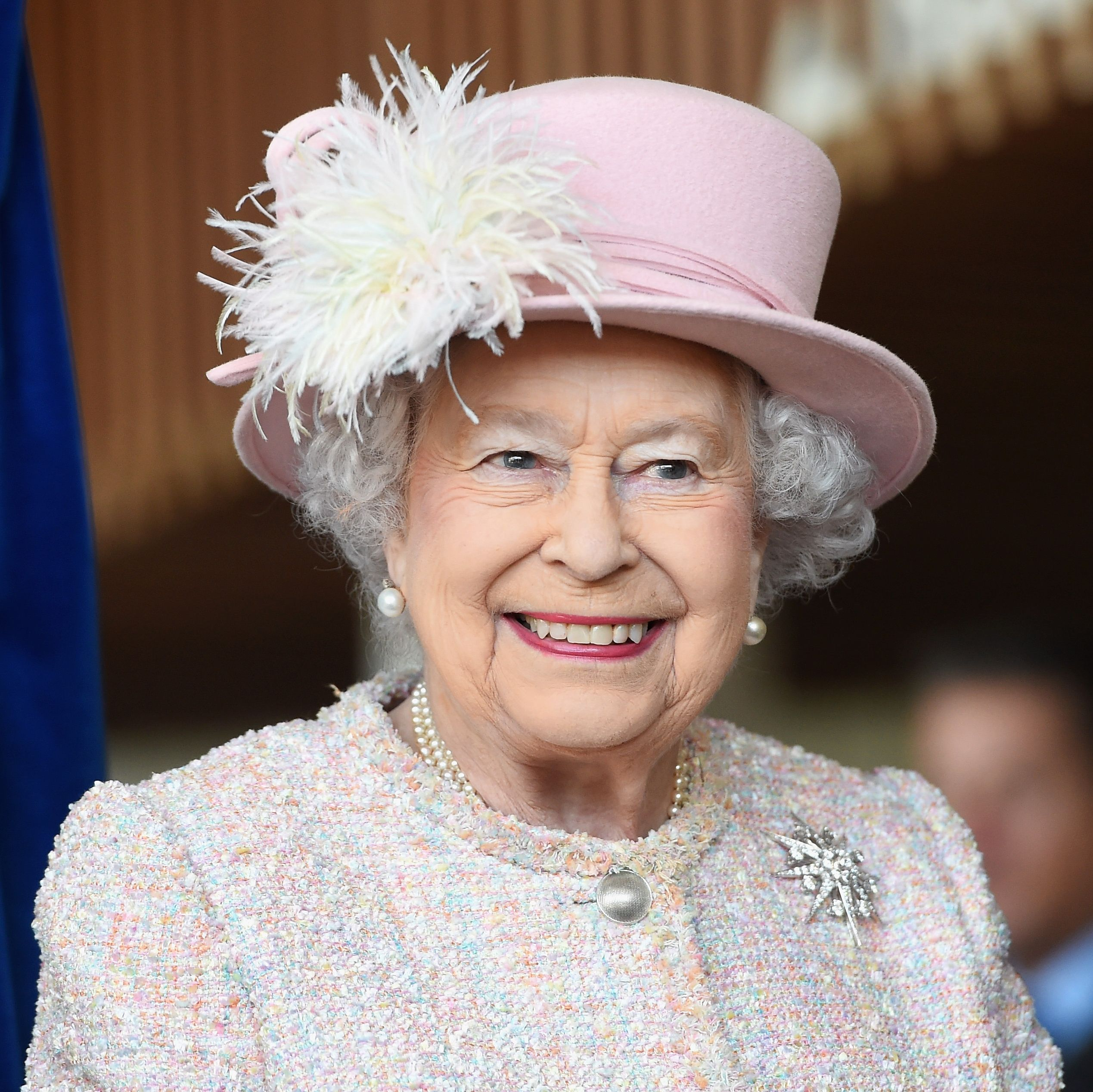 Queen Elizabeth Just Posted Her First Ever Instagram, So Influencers Better Watch Out