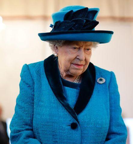 ロイヤルファミリー エリザベス女王 ウィリアム王子 キャサリン妃 ヘンリー王子 メーガン妃