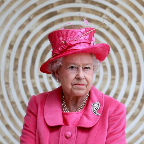 the queen visits the the venue cymru arena