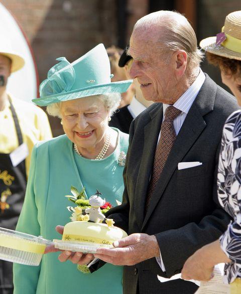 菲利普親王 去世 人生 故事 英國女王