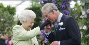 エリザベス女王 退位