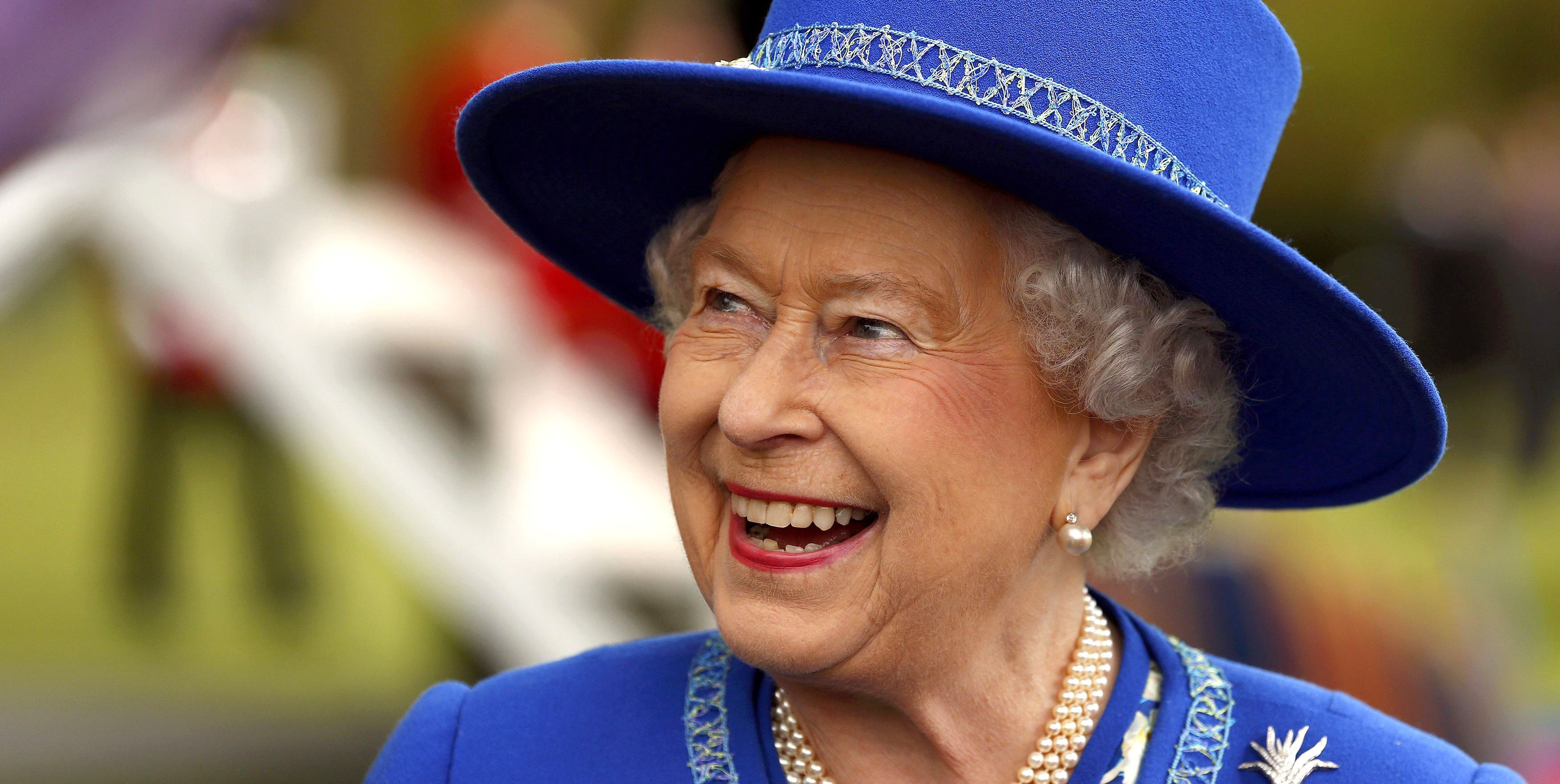 Queen Elizabeth, 92, Went Horseback Riding This Weekend—What Did You Do?
