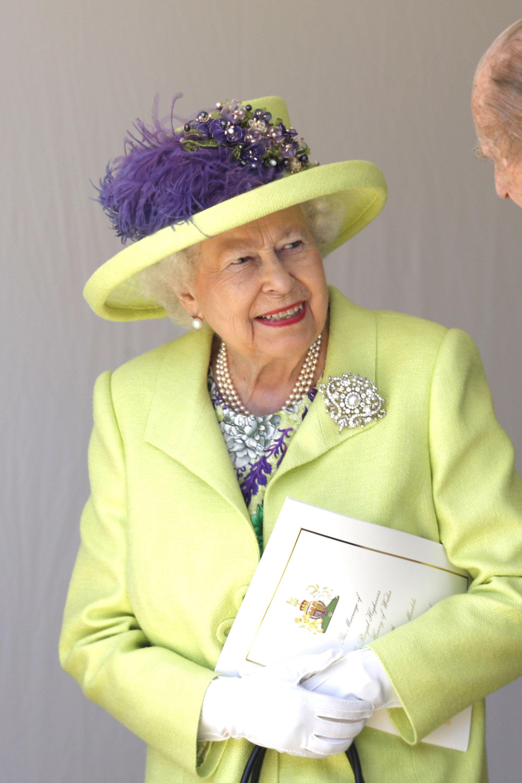 b6ef39a5 Royal Wedding Fascinators — Hats and Hatinators at Meghan and Harrys  Ceremony