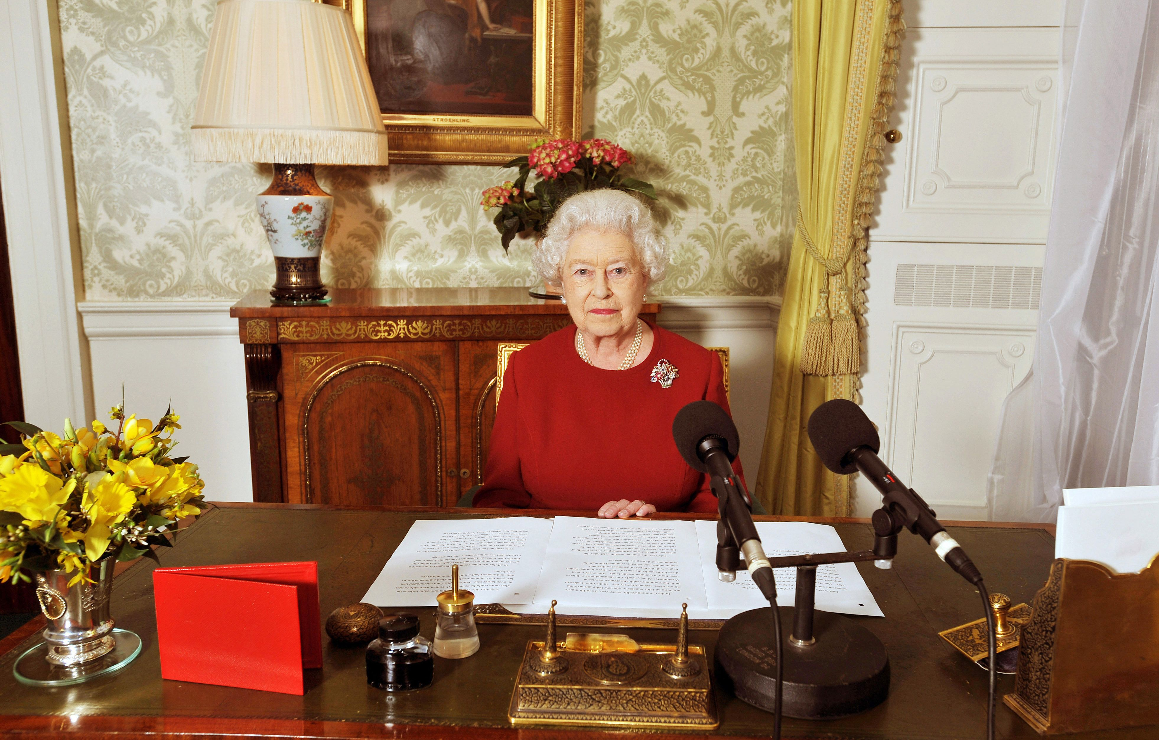 The British Palace Is Hiring a Social Media Manager