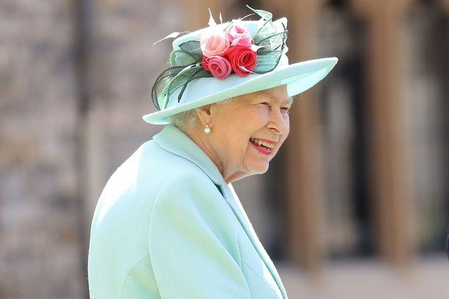 エリザベス女王 パラリンピック メダリスト アスリート ロイヤルファミリー